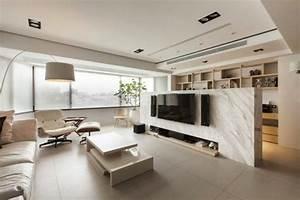 Raumteiler Wohnzimmer Schlafzimmer : freistehend wohnzimmer raumteiler marmor massiv r ume ~ Michelbontemps.com Haus und Dekorationen