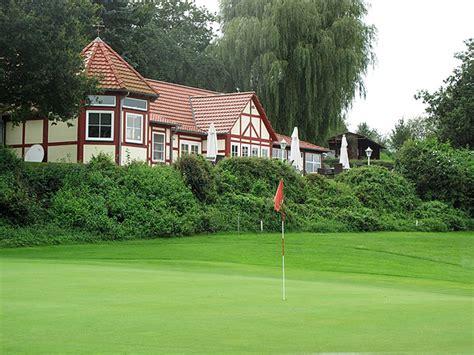 Golf In Niedersachsen, Hardenberg Golf Resort, Golfclub