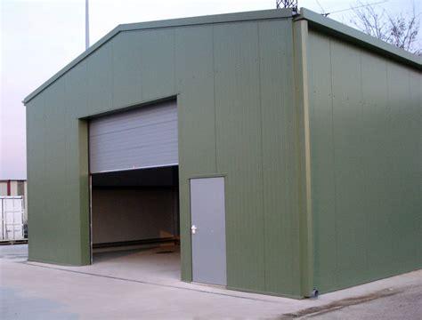 Garage Hangar by Prix Sur Demande