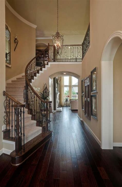 flooring for entryway 31 hardwood flooring ideas with pros and cons digsdigs