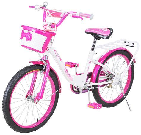 20 zoll fahrrad actionbikes kinder fahrrad 20 zoll pink motosport
