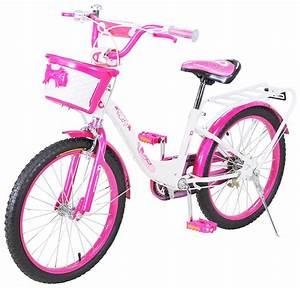 20 Zoll Fahrrad Körpergröße : actionbikes kinder fahrrad daisy 20 zoll pink motosport ~ Kayakingforconservation.com Haus und Dekorationen