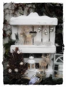 Weihnachtsdeko Aus Paletten : shabby landhaus paletten deko ~ Whattoseeinmadrid.com Haus und Dekorationen