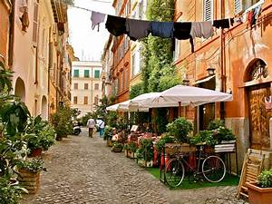 Trastevere In Rome Top Tips For Visiting And Nightlife
