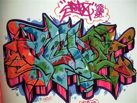 cope graffiti sketch  atik rgt  flickr graffiti