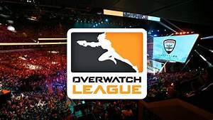 Overwatch League Set To Announce Two New City Franchises