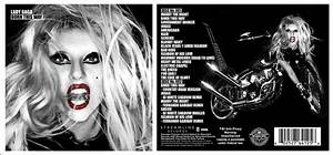 simon sez-CD: NEW BACK COVER : lady gaga - born this way ...
