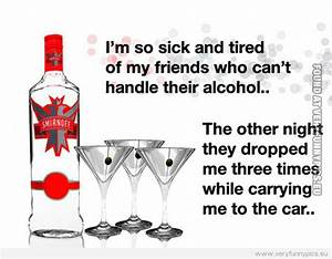 FUNNY QUOTES AB... Friendship Booze Quotes