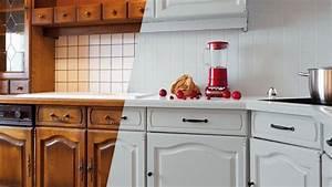Peindre Faience Cuisine : repeindre du carrelage mural et au sol comment faire c t maison ~ Melissatoandfro.com Idées de Décoration