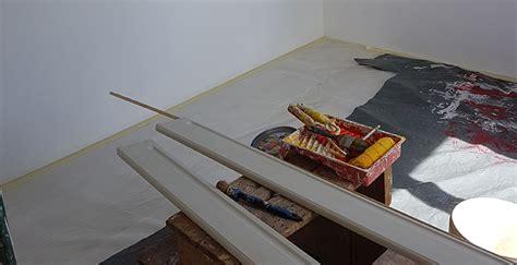 Decken Und Waende Streichen Tipps Fuer Den Neuen Anstrich by Heimwerker Tipps W 228 Nde Decken Richtig Streichen