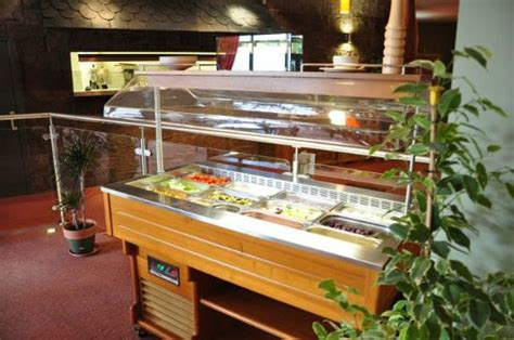 Does Olive Garden A Bar by Table Layout Picture Of The Olive Garden Oban Tripadvisor