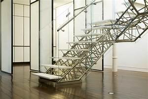 Stufenmatten Für Wendeltreppen : einige originelle designs von stahltreppen ~ Sanjose-hotels-ca.com Haus und Dekorationen