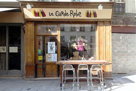 Bar Le Garde Robe by Le Garde Robe Bitesee