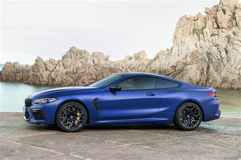 bmw  competition    gran coupe car magazine