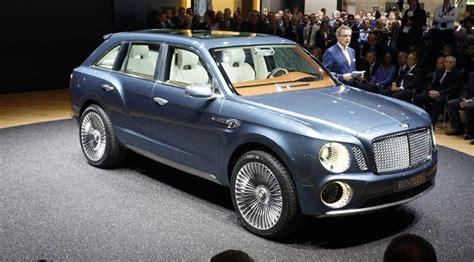 Sucksqueezebangblow Bentley Exp 9 F