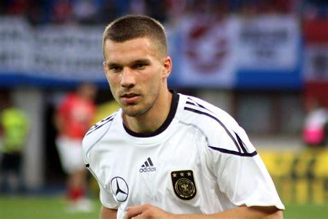 Lukas podolski ● top 10 goals for germany hd● thanks & goodbye. File:Lukas Podolski, Germany national football team (05 ...
