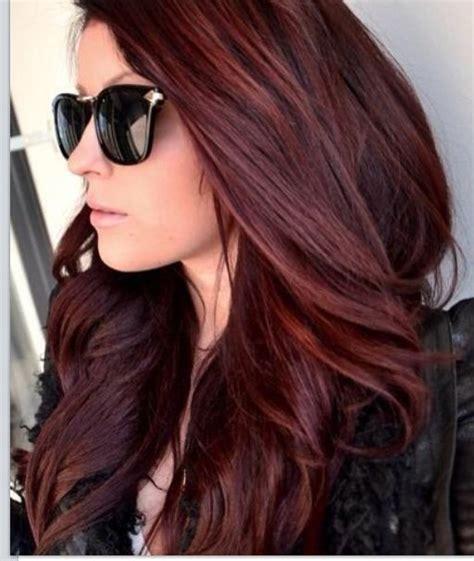 styling hair 45 shades of burgundy hair burgundy maroon 5694