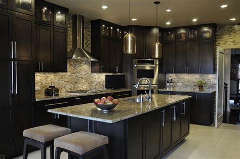 contemporary open floor plans luxury gourmet kitchen designs all home design ideas