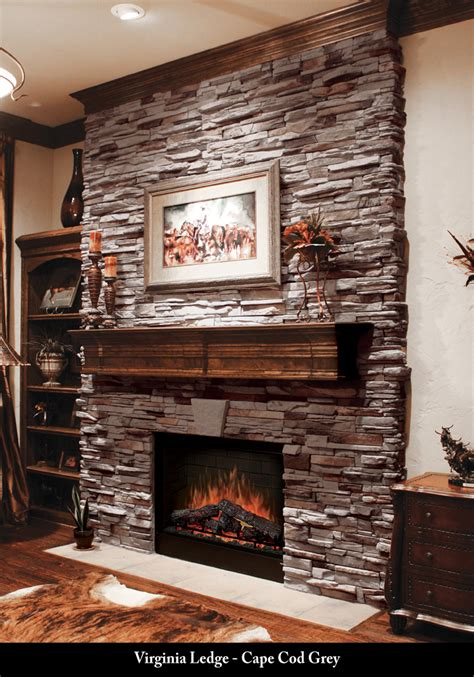 Coronado Stone Products  Residential Projects  Fireplaces