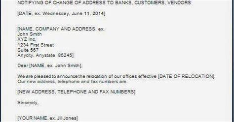 bit  life office address change letter