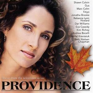 Disco de Eva Cassidy - «Providence: Music from the ...