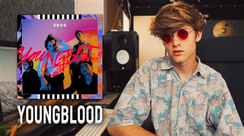 Remaking Youngblood By 5 Seconds Of Summer In One Hour!  One Hour Song Challenge Youtube
