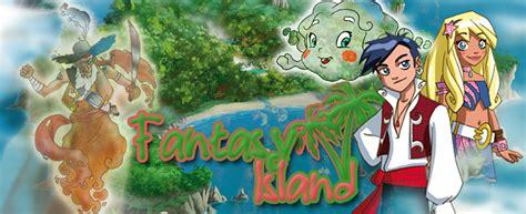 Library Fantasy Island