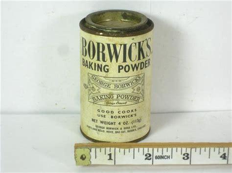baking powder for sale shop stuff tin borwicks baking powder for sale