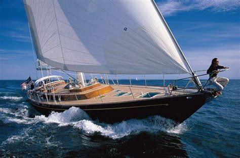 Hinckley Boats History by 1000 Ideas About Sailing Yachts On Sailing
