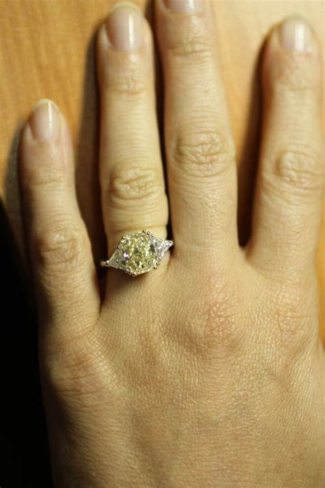 three rings on wedding finger 212 best images about engagement ring on pinterest