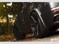 Indonesian BMW X5 M Rides on ADV1 Wheels autoevolution
