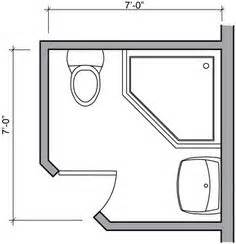 6x8 bathroom floor plan basement ideas on bathroom floor plans