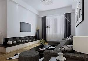 Easy living room decor modern house for Easy living room ideas