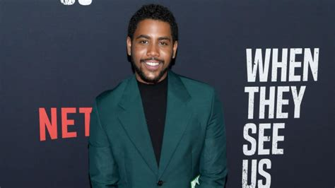 'When They See Us' actor Jharrel Jerome reveals greatest ...