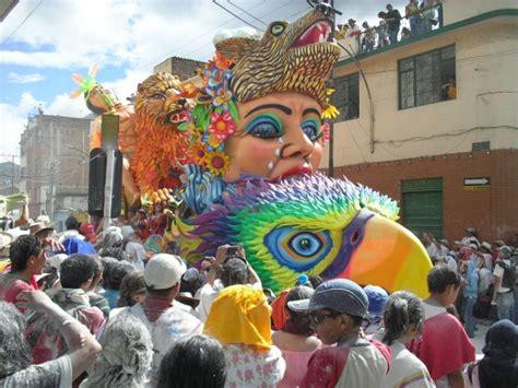 pastos carnaval de negros  blancos sounds