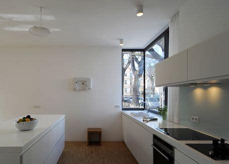 Küche Mit Eckfenster by Eckfenster K 252 Che Clarke Und Kuhn K 252 Che Eckfenster