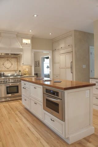 microwave in kitchen island microwave ovens in a kitchen island universal appliance 7491