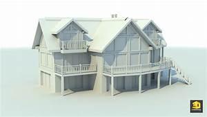 logiciel maison 3d gratuit logiciel de plan 3d de maison With lovely maison sweet home 3d 17 logiciels dessin 3d