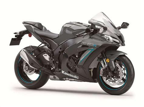 Kawasaki Zx10 R 2019 by 2019 Kawasaki Zx 10r Guide Total Motorcycle