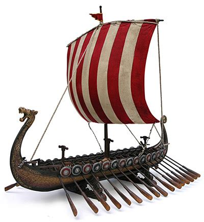 Parts Of A Longboat by And The Sea The Universe And