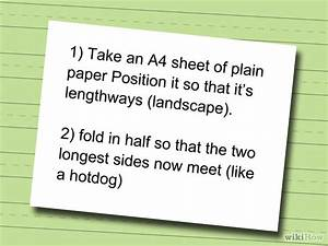 How To Write Clear Instructions  9 Steps  With Pictures