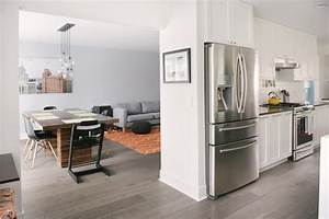 Before-and-After Ikea Kitchen Makeover | POPSUGAR Home