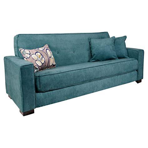 teal sleeper sofa teal sleeper sofa calamar teal upholstery memory foam sleeper sofa furniture teal sleeper