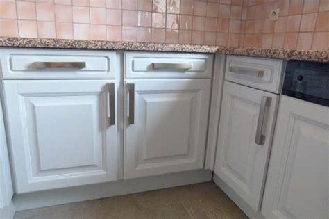 blanchir en cuisine réalisations blanchir et moderniser une cuisine