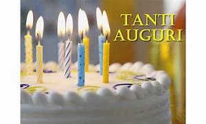 Auguri Di Compleanno Speciali