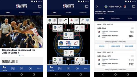 nba apps  basketball apps  android