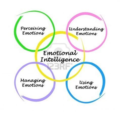 Salovey And Mayers Ability Model Of Emotional