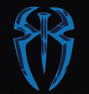 Roman reigns rr logo clipart