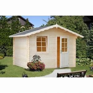 Abri De Jardin Bois 6m2 : emma vente de abris en bois sur internet ~ Farleysfitness.com Idées de Décoration