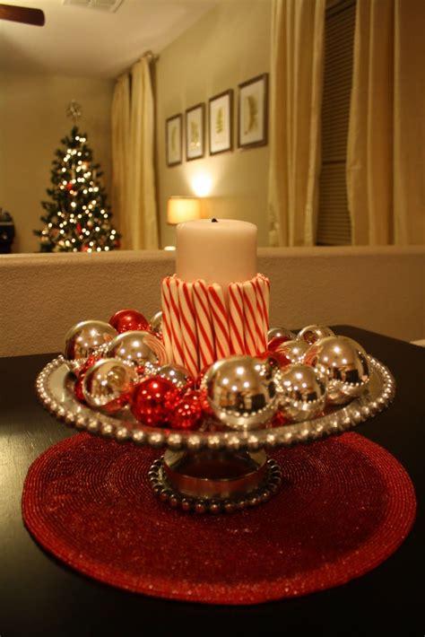 creative blog candy cane candle christmas